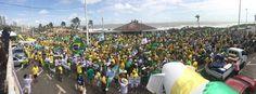 São Luiz no Maranhão agorinha