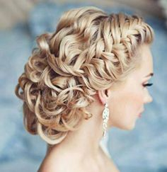 Beautiful #hairstyle