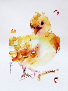 Baby Chick Tattoo : chick, tattoo, Tattoo, Ideas, Tattoos,, Chicks,, Chickens
