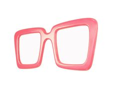 Pink and beautiful Sunglasses Mirror. <3 Love Pink <3