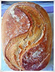 Pastry Recipes, Tart Recipes, Bread Recipes, Pan Bread, Bread Baking, Ricotta, Buzzfeed Tasty, Bread And Pastries, Bread Rolls