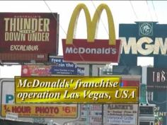 McDonalds Global and Local Strategy.flv - YouTube