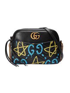 Comprar Gucci bolsa de hombro GG Marmont GucciGhost .