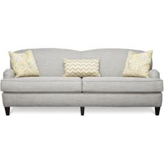 Platinum Sofa | Fabric Furniture Sets | Living Rooms | Art Van Furniture - Michigan's Furniture Leader