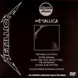 Classic Albums: Metallica - Metallica [Special Limited Edition] [DVD] [2001]