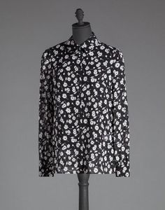 D&G - Flower Shirt