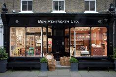 Ben Pentreath Ltd  17, Rugby Street