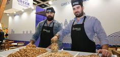 Cretan companies in International Green Week Berlin 2015