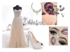 """""""Untitled #71"""" by herojohnson on Polyvore featuring Lauren Lorraine, Bling Jewelry and DANNIJO"""