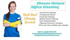 Book professional #officecleaning services in #Melbourne, Australia at the best prices.