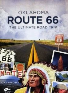 Free Oklahoma Route 66 guide.