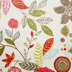 Harlequin Anoushka Alina Oilcloth Fabric