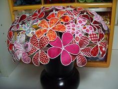 flores-tela-alambre2.jpg (400×300)