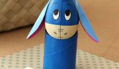 Eeyore Easter Egg