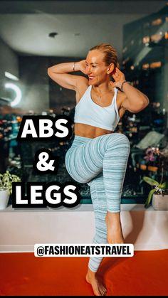 Gym Workout Videos, Butt Workout, At Home Workouts, Bikini Workout, Leg Workouts, Nike Air Force 1, Fitness Workout For Women, Leg Workout Women, Workout Aesthetic
