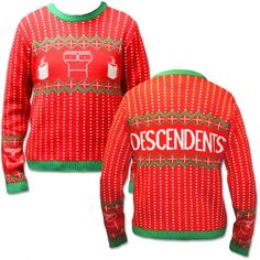 Official Descendents merch and music for EU and UK. Christmas Knitting, Christmas Sweaters, Ninja Turtles 1, Band Shirts, Uk Online, Cool Outfits, Punk, Sweatshirts, Holiday
