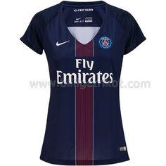 Paris Saint-Germain Heim trikot 2017 Damen|18,90