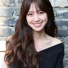 Jin Se Yeon Senyuman