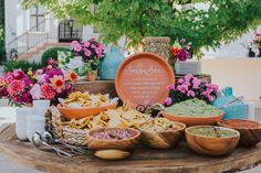 Sacramento wedding planner, KMK Design, planned a Fiesta Themed Rehearsal Dinner at Park Winters in Winters, CA. Rehearsal Dinner Picnic, Rehearsal Dinner Decorations, Fiesta Party Decorations, Fiesta Theme Party, Wedding Rehearsal, Rehearsal Dinners, Taco Party, Salsa Bar, Mexican Party