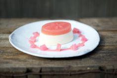 1000+ images about Blancmange on Pinterest | Blancmange, Flummery and ...