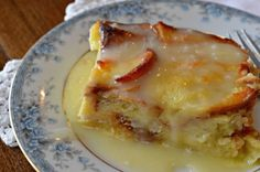 This White Chocolate Bread Pudding is truly one of my favorite desserts. It is the Best White Chocolate Bread Pudding I have ever had.