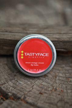 sweet orange cream lip balm                                                                                                                                                                                 More