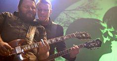 skambankt Rock Music, Music Instruments, Guitar, Concert, Recital, Rock, Concerts, Guitars, Musical Instruments