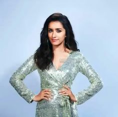 Alia And Varun, Beautiful Dream, Shraddha Kapoor, Bollywood Actors, India Beauty, Indian, Formal Dresses, Fashion, Dresses For Formal