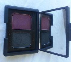 NARS Eyeshadow Duo - Eurydice Used once. $24
