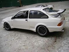 I will have another Sierra Cosworth