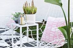 Beautifully Decorated Backyards That Are Sure To Inspire