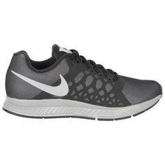 Nike Zoom Pegasus 31 - Dame Black/Reflect Silver 1321124