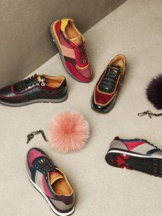 Bally Asyia trainers