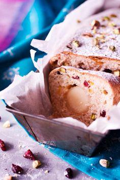 ❤ Mantelinen vuokapulla ❤ Ice Cream, Baking, Desserts, Food, No Churn Ice Cream, Tailgate Desserts, Deserts, Icecream Craft, Bakken