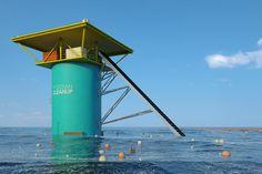 The Ocean Cleanup by Boyan Slat, Jan de Sonneville, Erwin Zwart