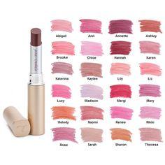 jane iredale PureMoist Lipstick - 0.1 oz