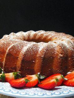 delilicias: Boundt Cake Primavera