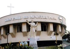Visita Iglesia: 30 Churches In and Around the Metro Paul The Apostle, Plan Your Trip, Saints, Baby, Babies, Infant, Child, Babys, Infants