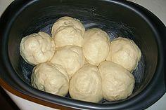 Marzipan-Rohrnudeln