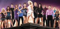 DWTS season premiere Monday, September 24,2012