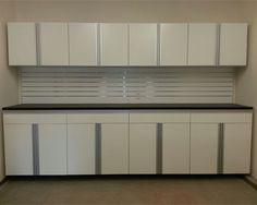Pacific Panel Custom Garage Cabinets Riverside CA Garage - Garage cabinets los angeles