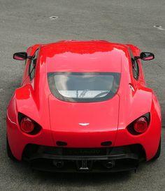 Aston Martin, tail lamp reminds of Ferrari! New Aston Martin, Aston Martin Lagonda, Aston Martin Cars, Aston Martin Vantage, Maserati Biturbo, Rolls Royce, Bugatti, Alfa Romeo Junior, Custom Cars