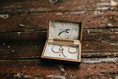 Kolekce snubních a zásnubních prstenů Elišky Lhotské