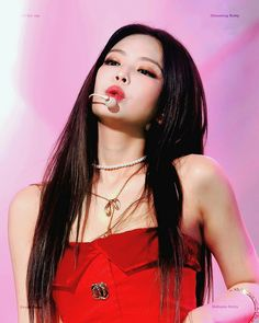 HOTTEST BITCH ALIVE ON EARTH🔥🔥🔥 Kim Jennie, Yg Entertainment, K Pop, Rihanna, Beyonce, Photoshoot Pics, Blackpink Photos, Aesthetic Photo, Female Singers
