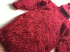 Mohair Fuzzy Sweater ,Riesen Grosser Rollkragen Pullover Mohair in Nordrhein-Westfalen - Mönchengladbach | eBay Kleinanzeigen