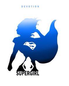 Supergirl by Steve Garcia