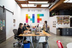 National Forest's Design Hub
