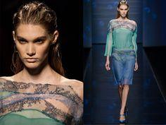 Collezione donna Alberta Ferretti P/E 2013 - Tendenze donna - diModa - Il portale... di moda