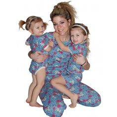 7 Best Mother Daughter Matching Pajamas images  bb3e6c08f