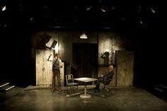 interrogation scenes shadows - Google Search